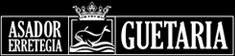 Asador Guetaria Logo
